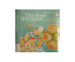 The New Hexagon 365 dagen kalender