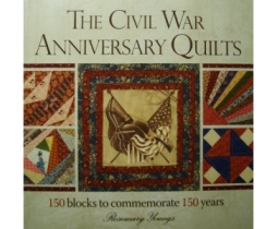 The Civil war anniversary quilts