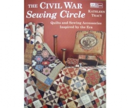 Civil war Sewing Circle