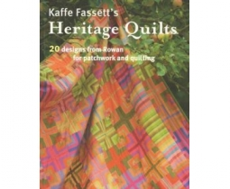 Kaffe Fasset Heritage Quilts
