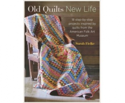 Old Quilts New Life