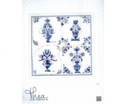 Antique Tiles 483