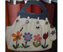 Bobbin Treasure Bag